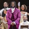 Hamilton is both high art and thrillingly entertaining