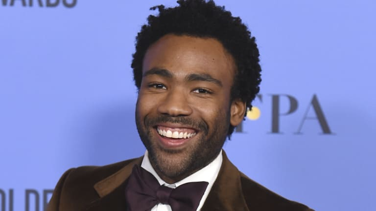 Donald Glover's Weirdo is funny and poignant.