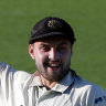 Unlikely WA centurions dent Queensland Sheffield Shield hopes