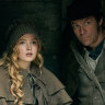 Eternal truth of Victor Hugo's Les Miserables lives on in BBC drama