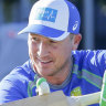 Blow for Langer with confidant Haddin to leave after Ashes