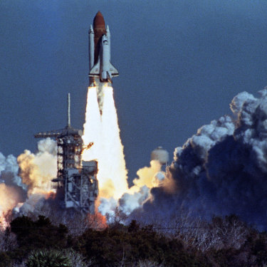 The inquiry into the Space Shuttle Challenger disaster examined the ideas of individual and collective responsibility.