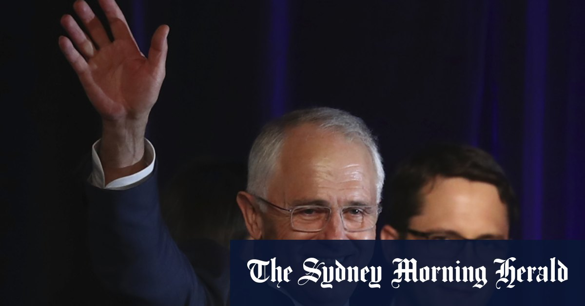 Turnbull defends $6m 'gift' to children in name of 'transparency' – Sydney Morning Herald