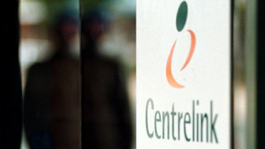 Centrelink rules are putting vulnerable women more at risk.