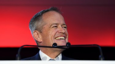 Labor leader Bill Shorten: Economic management will be a big issue at the election.