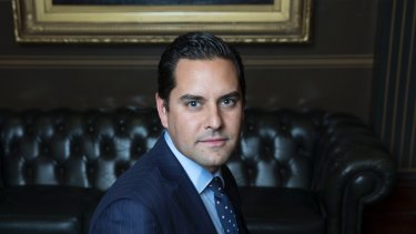 Sydney MP Alex Greenwich, who lives in Kings Cross, said it could not be allowed to return to the way it was.