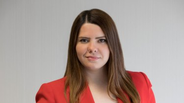 Sabina Husic will be Victorian Premier Daniel Andrews' new director of media.