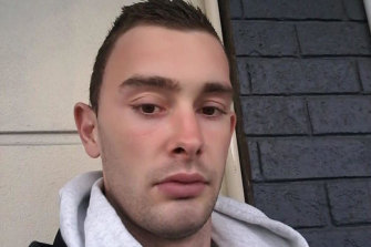 25-year-old Joel Russo has been remanded in custody, charged with a string of sexual crimes.