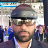 I used Microsoft's Hololens 2, and it made me feel like a Jedi