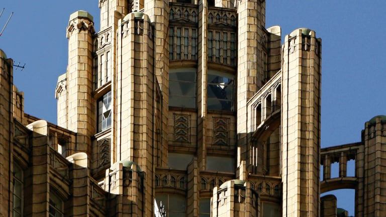 The 1932 building is one of Melbourne's most beloved.