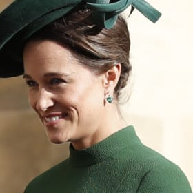 It's a boy! Pippa gives birth to a Cambridge cousin