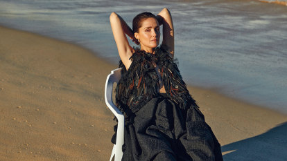 Rose Byrne: 'I wanted to be a serious actress. Then I realised I might be better at being funny'
