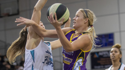 Cunningham's signing draws Missouri fans to Melbourne Boomers