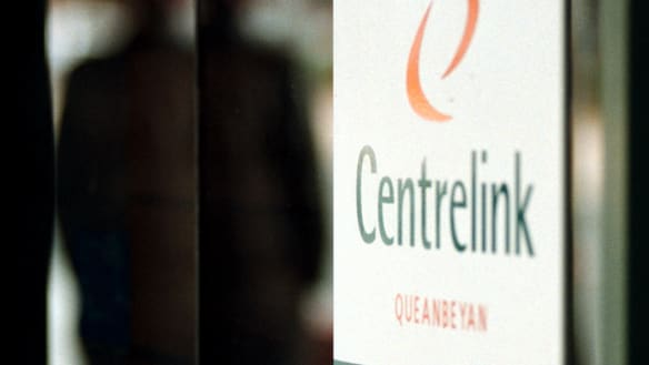 After chasing Centrelink debts, Human Services cuts jobs in focus area