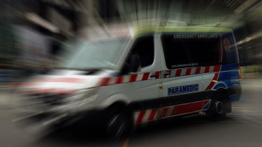 Modelling predicts a sustained rise in emergency calls as lockdown eases and COVID cases rise.