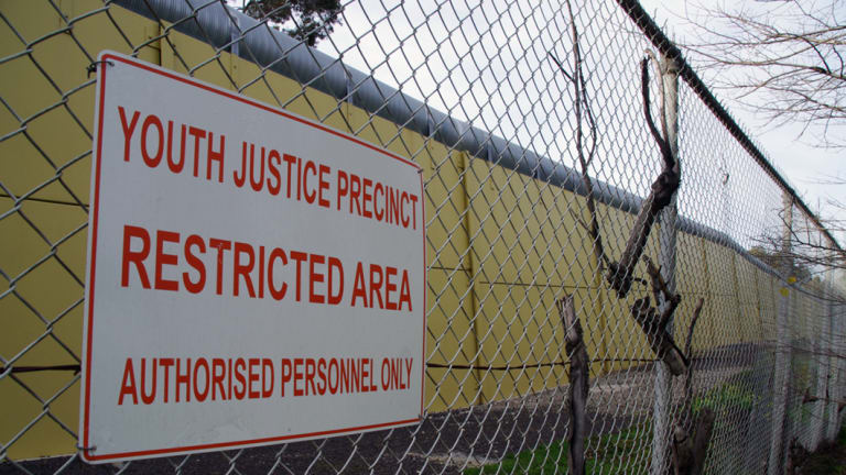 Victoria's youth justice system has been under strain for years.