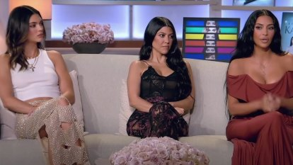 Five lingering questions from the Kardashian reunion