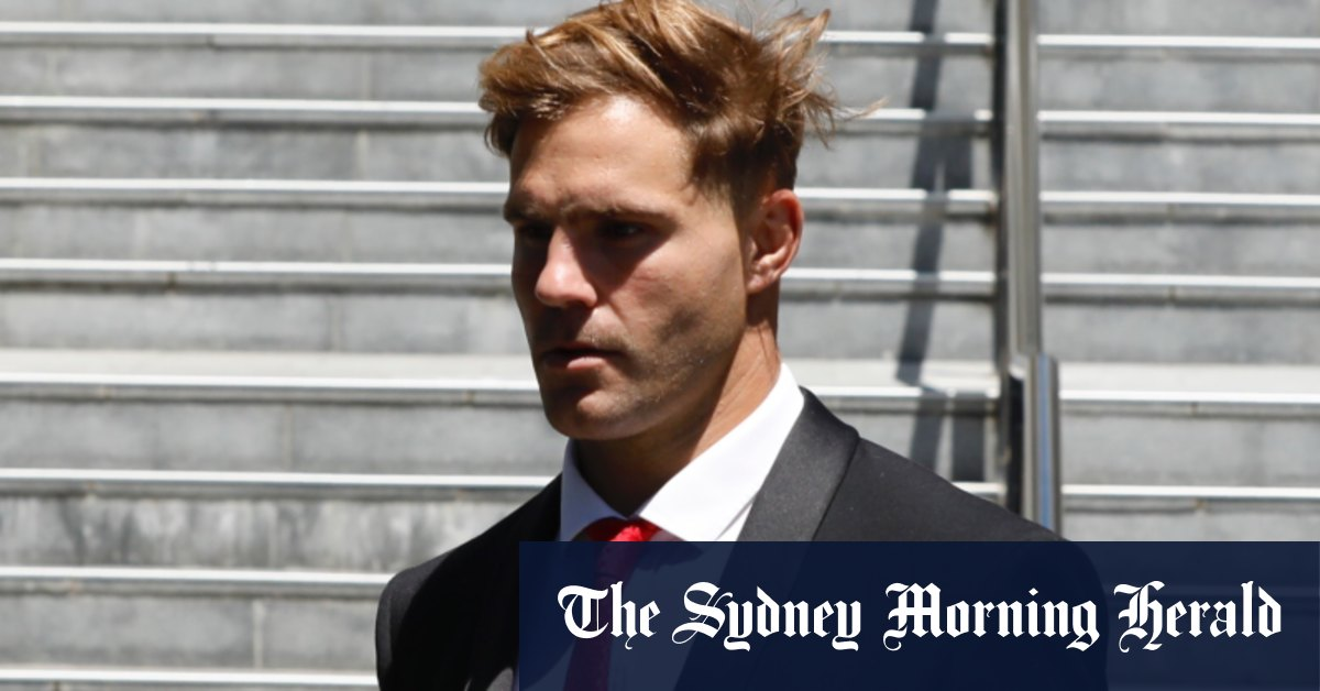 'Keep your mouth shut': Court hears Jack de Belin offered alleged victim $50 to keep silent – Sydney Morning Herald
