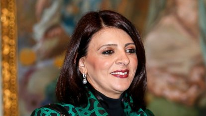 Minister drawn into Labor's race row