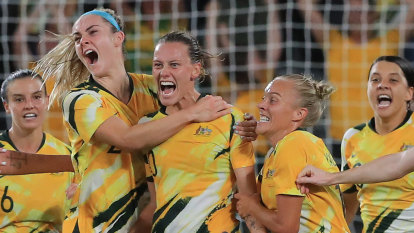 Matildas, Olyroos receive $2.4 million funding boost for Tokyo 2021