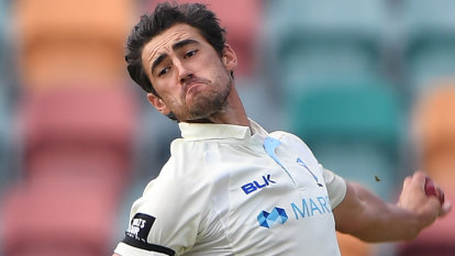 Exhausted Starc happy to give IPL payday a miss after long home summer