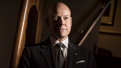 Anthony Warlow prepares for emotional return to the stage