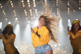 Beyonce and the Coachella effect