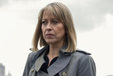 Nicola Walker is at the heart of Abi Morgan's legal drama.