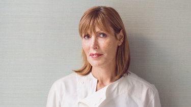 "Australian chef Skye Gyngell said the past week had been ""pretty dire""."