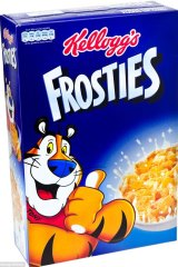 Some readers of Breitbart boycotted Kelloggs.