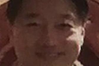 Alleged drug kingpin Tse Chi Lop.