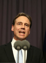 Health Minister Greg Hunt has approved a 3.95 per cent increase in health insurance premiums.
