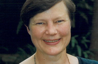 Kay Clark was an outstanding missionary.