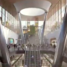 How will our airport cope with double the passengers in 20 years?