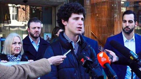 Foodora rider wins unfair dismissal case in landmark ruling