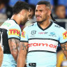 Titans or Sharks? The race to become worst team in finals history