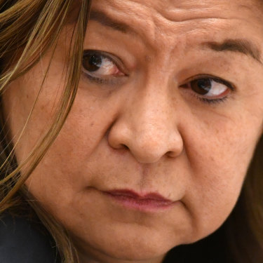 Michelle Guthrie's sacking as ABC managing director followed months of fighting over how best to run the national broadcaster.