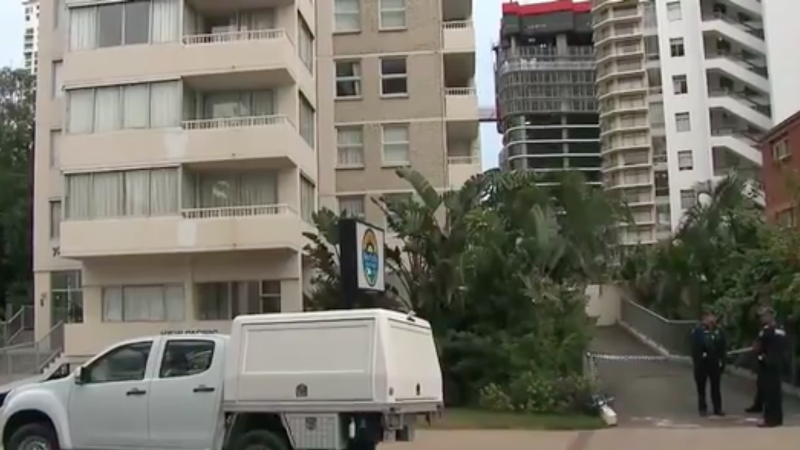 Three men charged with murder over teen's fatal Gold Coast balcony fall