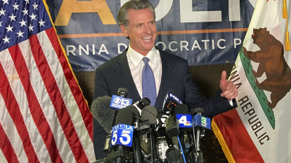 Republican push for California fails, leaves Newsom in office