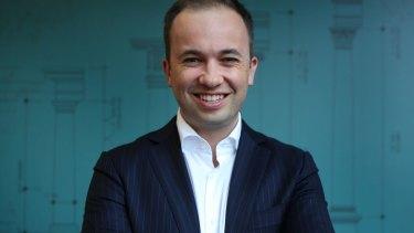Minister for Better Regulation Matt Kean.