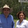 Dumped MP Jason Costigan set to return to Parliament