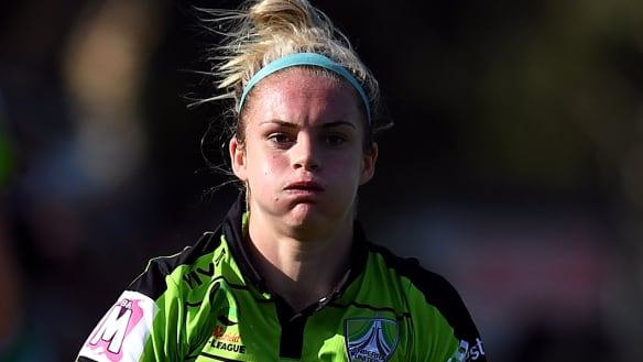 Extreme heat could postpone Canberra United match at Seiffert