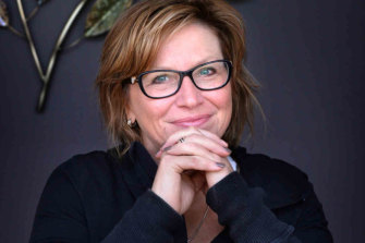 Former Australian of the year Rosie Batty says she is thrilled with the Victorian government's response to Bettina Arndt's Australia Day award.