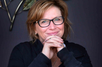 Rosie Batty is the first big name on White Ribbon's new advisory council.