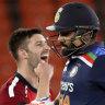 England take series lead as Buttler blitz trumps Kohli knock