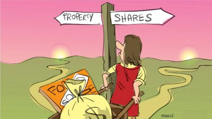'I'd hate me, too': Why I've decided to become a property investor
