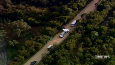 Jane Rimmer's body was discovered in Wellard bushland 55 days after she disappeared.