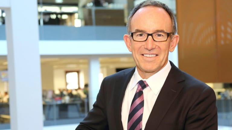 Macquarie's former head of equities, Patrick Hodgens, has set up Firetrial with former team members at Macquarie.