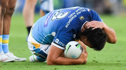 'Left with no alternative': NRL flags potential rule changes to combat milking