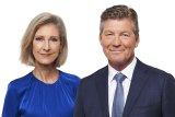 Monika Kos and Michael Thomson will present 5pm and 6pm bulletins for Nine News Perth.
